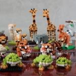 Land Animal Series