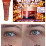 **พร้อมส่ง**Kiehl's Powerful Wrinkle Reducing Eye Cream ขนาดทดลอง 3ml. ครีมต้านริ้วรอยใต้ดวงตา อุดมไปด้วยวิตามินเพื่อความแข็งแรงของผิว ทำให้รอยบวมใต้ตา ริ้วรอยลดเลือนอย่างเห็นได้ชัด พร้อมทำให้รูขุมขนแลดูเล็กลง และสภาพผิวนุ่มเนียนขึ้น สูตรสำหรับผิวบอบ