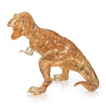 Brown T-rex