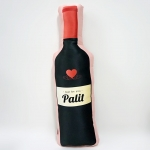 หมอนขวดไวน์ Wine