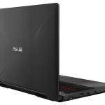 โปรโมชั่น Notebook Asus FX503VM-E4029T (Black) Notebook Gaming