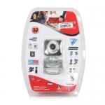 Webcam GTECH (GT-412) Balck