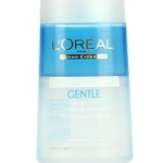 ลอรีอัล L'oreal Gentle Lip and Eye Remover for Waterproof Make-up 125 ml