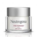 Neutrogena นูโทรจีนา ไฟน์ แฟร์เนส ครีม SPF 22 PA++ 50 กรัม