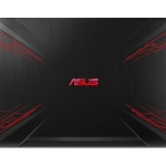โปรโมชั่น Notebook Asus TUF FX504GD-E4342T (Black) Notebook Gaming