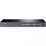 """24 port S/W Gigabit HUB (19"""") TP-LINK (TL-SG1024)"""