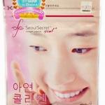 Seoul Secret Collagen Peptide Plus++ คอลลาเจน เปปไทด์ ผสม ซิงค์ สำหรับสาว ๆ ที่เป็นสิว