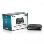 5 port S/W Gigabit HUB D-LINK (DGS-1005A)