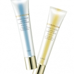 **พร้อมส่ง** COVERMARK Jusme Color Lasting Makeup Base SPF38 PA+++ 30 g. เบสปรับสภาพผิวหน้า ช่วยอำพรางรูขุมขน เติมเต็มร่องหลุมผิวให้เนียนเรียบ ปกป้องผิวจากความมันได้ยาวนาน จึงสามารถรักษาผิวหน้ากระจ่างใสเหมือนตอนเช้า พร้อมปกป้องผิวจากปัญหากระ ฝ้า จุดด่างดำ