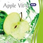 ดร.วุฒิศักดิ์ Apple Vit C แอปเปิล วิต ซี น้ำผลไม้ รส แอปเปิล ไซเดอร์