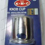 ฝาครอบลูกบิด KMC