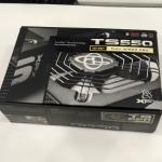 XFX TS550 550W. Full 10/2019