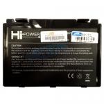 """Battery NB Asus K40 """"Hi-Power"""""""
