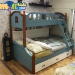 พฤติกรรมการเลือกซื้อเตียงเด็กของคุณพ่อคุณแม่มือใหม่