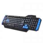 K/B Multi USB NUBWO (NK-07) Blue/Black 'MACNUL'