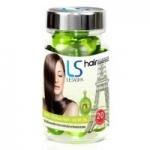 Lesasha Hair Vitamin Olive Oil 20 Cap (20 แคปซูล)