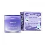 **พร้อมส่ง**สูตรใหม่ Laneige Water Sleeping Mask Lavender 70 ml. ใหม่! ลีฟออนสลีปปิ้งมาส์ก กลิ่นลาเวนเดอร์ ลิมิเต็ด อิดิชัน เพื่อผิวนุ่มเนียน ฉ่ำใส ในข้ามคืน ด้วยเทคโนโลยี Sleep-tox ช่วยพลิกฟื้นผิวเหนื่อยล้าให้กลับมาชุ่มฉ่ำ แลดูสุขภาพดี ราวกับได้นอนหลับเ