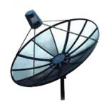 หน้าจานดาวเทียม PSI 1.5 SW (ชิ้นเดียว)