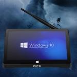 PiPO X9S Mini PC จอสัมผัส 8.9นิ้ว Ram 4GB Rom 64GB Windows 10 แท้