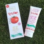 **พร้อมส่ง** Confirm EE Tomatox Magic White Cream SPF 50 PA+++ ครีมทาผิวขาวสารสกัดจากมะเขือเทศ ปรับสีผิวมหัศจรรย์ขาวทันทีที่ทา เมื่อทาเป็นประจำจะทำให้ขาวขึ้นดังที่ทุกคนใฝ่ฝันภายใน 1 นาที ไม่ใช่แค่ EE Cream ทั่วไป แต่เป็นสารอาหารบำรุงผิว ให้ผิวขาวใส ชุ่มฉ่