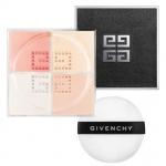 **พร้อมส่ง**Givenchy Prisme Libre Mat-finish & Enhanced Radiance Loose Powder แป้ง 4 สีพาสเทลเบอร์ 1 ที่ขายดีที่สุดเป็นประวัติการณ์จาก Givenchy แป้งฝุ่นเนื้อละเอียด สร้างความสว่างสดใสให้กับใบหน้า ,