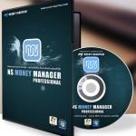 โปรแกรมจัดการรายรับ-รายจ่าย NS Money Manager Professional