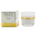 **พร้อมส่ง**Sisley Sisleya L'Integral Anti-Age Day And Night Cream 50ml. ครีมบำรุงผิวสูตรใหม่ล่าสุดจาก SIsley ปรับปรุงจากสูตรเดิม Sisleya Global Anti-Ageช่วยลดเลือนริ้วรอยแบบพรีเมี่ยมสำหรับผิวธรรมดา ทั้งปกป้อง ฟื้นฟูผิวให้สวยเหนือกาลเวลา ,