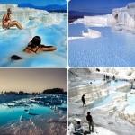 เที่ยวตุรกี กับ 14 สถานที่ห้ามพลาด !