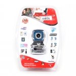 WEBCAM GTECH (GT-415) Blue