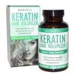 เคราติน แฮร์ โวลุ่มไมเซอร์ (Keratin Hair Volumizer) - 90 เม็ด