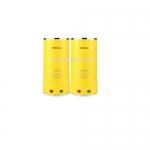 เครื่องทำไข่ม้วน Sorge สีเหลือง จำนวน 2 เครื่อง
