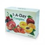 Mega We Care One A Day Complex ผลิตภัณฑ์ เมก้า วีแคร์ วัน อะ-เดย์ คอมเพล็กซ์ 30 แคปซูล