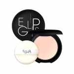 พร้อมส่ง : Eglips Blur Powder Pact (สีดำ)