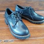 รองเท้าหนัง S-3