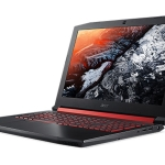 โปรโมชั่น Notebook Acer Nitro AN515-51-57KQ/T039 (Black) Onsite Service , Notebook Gaming