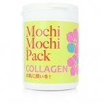 **พร้อมส่ง**Mochi Mochi Pack Collagen 700ml ผงแป้งมาสก์หน้ามหัศจรรย์ ช่วยฟื้นฟูสภาพผิวด้วยดินโคลนและคอลลาเจน เพื่อผิวกระชับเรียบเนียน