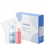 **พร้อมส่ง**Laneige Clear-C Trial Kit (3 Items) เซ็ตผลิตภัณฑ์ดูแลผิวหน้าสูตรสารสกัดจากธรรมชาติ ช่วยฟื้นฟูให้ผิวดูกระจ่างใส เนียนนุ่มชุ่มชื่น ,