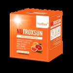 Verena NUTROXSUN เวอรีนา นูทรอกซ์ซัน ขนาดบรรจุ 10 ซอง (ซองละ 15 กรัม)