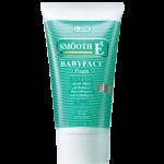 Smooth-E Baby Face Foam สมูท อี เบบี้ เฟช โฟม