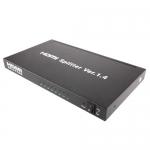 กล่องแยกจอ HDMI Splitter 1:8