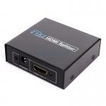 กล่องแยกจอ HDMI Splitter 1.2
