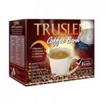Truslen Coffee Bern 10 ซอง ทรูสเลน คอฟฟี่ เบิร์น สลายไขมันเก่า กระตุ้นระบบขับถ่าย