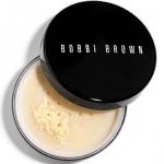 พร้อมส่ง (ลด 20%) >> Bobbi Brown Sheer Finish Loose Powder 6g. #Pale Yellow