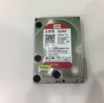 "WD Red 3.5"" NAS Hard Drives SATA III 64MB - HDD 3TB (WD30EFRX)"
