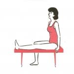 ท่าออกกำลังกายเบาๆ สำหรับการอบอุ่นร่างกาย และการปรับตัวหลังออกกำลังกายสำหรับผู้ป่วยเบาหวาน