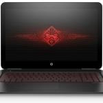 โปรโมชั่น Notebook HP Omen Gaming 15-ax201TX (Shadow Mesh) , Notebook Gaming