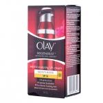 Olay โอเลย์ รีเจนเนอร์ริส Micro-sculpting UV Cream SPF30 50 ml.