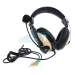 Headset 'TOP' 2688 (Black)