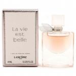 *พร้อมส่ง*Lancome La Vie Est Belle L Eau De Parfum ขนาดทดลอง 4ml. แบบแต้ม น้ำหอมผู้หญิงกลิ่นดอกไอริสที่หอมหวานอย่างไม่เคยมีมาก่อน กลิ่นหอมแห่งความสุขอันเป็นเอกลักษณ์ ที่ใครได้ลองต่างหลงใหลในความหอมหวานที่สดใส ของแสงอาทิตย์ในฤดูใบไม้ผลิ ,