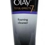 Olay Total Effects 7 in One Foaming Cleanser โอเลย์ โททอล เอฟเฟ็คส์ 7 อิน 1 โฟมมิ่ง คลีนเซอร์ 100 กรัม